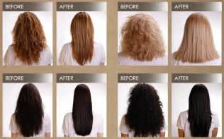 before and after picuters of to hair what is a hair keratin treatment