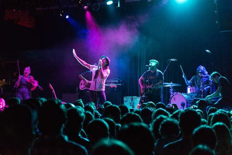 14 Best Live Music Venues in New York City