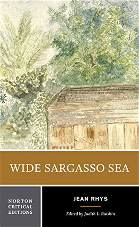 Wide Sargasso Sea Essay by Mini Store Gradesaver