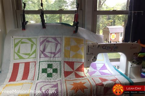 Longarm Quilting by Longarm Quilting