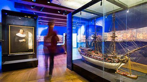 scheepvaartmuseum leeftijd doen families kinderen het scheepvaartmuseum