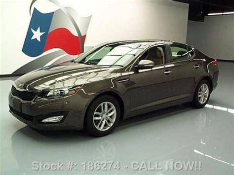 2013 kia optima lx gdi find used 2013 kia optima lx gdi auto cruise ctrl alloy