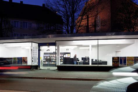 pavillon kaiserslautern bernhard friese architektur