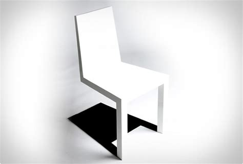 Vertex Vls Ultralight Stove shadow chair by duffy