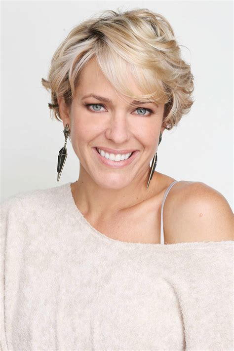 arianne zucker changing hair styles you ask she answers soap opera digest