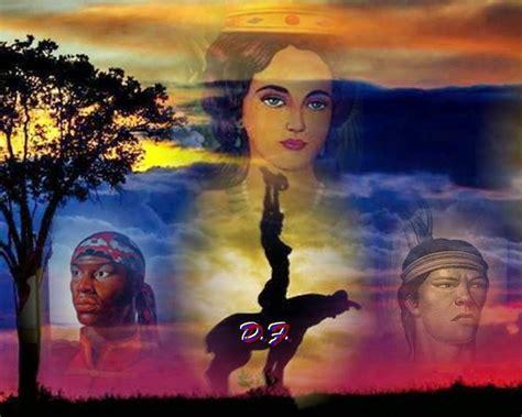 imagenes espirituales maria lionza deadman la nueva orden tu blog de oraciones recetas y inf