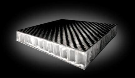 carbon fiber sandwich sheets   robot marketplace