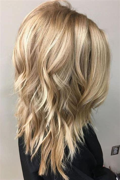 simple hairdos for layered hair de 73 b 228 sta easy long hairstyle 2016 bilderna p 229 pinterest