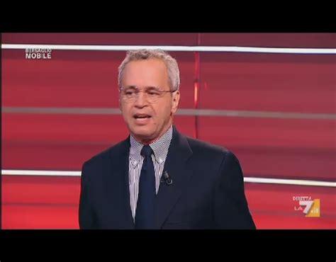 www bersaglio mobile speciale bersaglio mobile su la 7 va in onda lo scontro