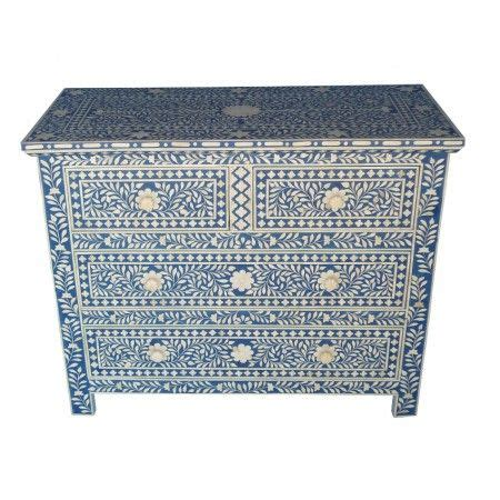 blue chest of drawers australia pin by vavoom on bone inlay furniture