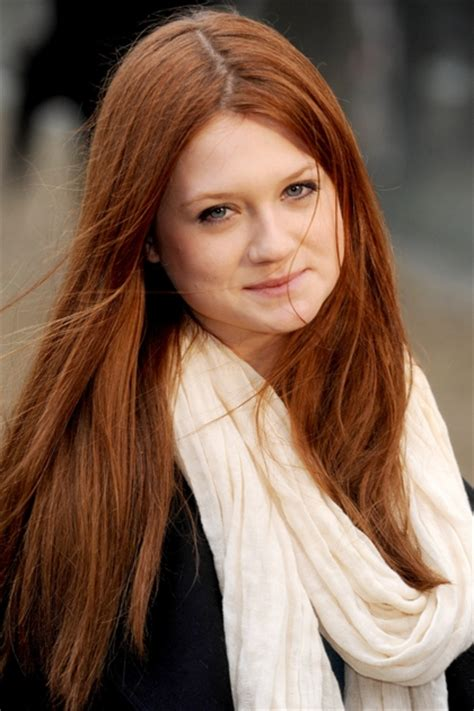 actress name harry potter women actress redheads harry potter bonnie wright ginny