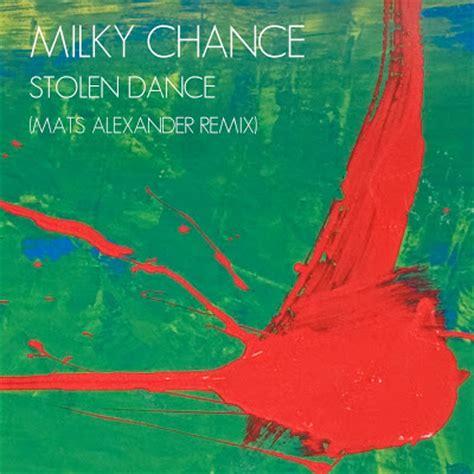 chance stolen testo di informazione musicale il meglio della musica