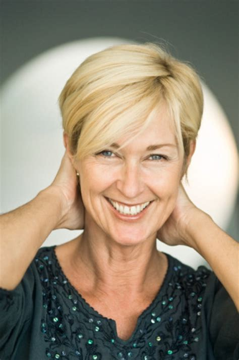 older women layered hairstyles short layered hairstyles for older women
