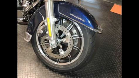 Sweetwater Harley Davidson by Sweetwater Harley Davidson 2014 Flhr Road King Big Blue