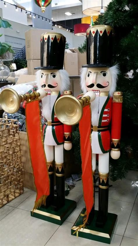 nutcrackers houston and christmas time on pinterest