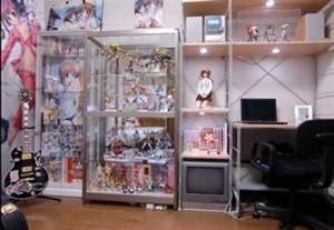 Anime Decor Anime Room Anime Theme Room Pinterest