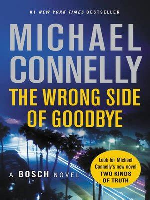 The Wrong Side Of Goodbye 1 the wrong side of goodbye toronto library gt books and from overdrive