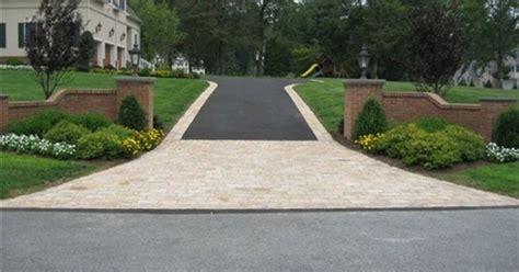Patio Pavers Cost Per Square Foot Driveway Type Cost Per Square Foot Gravel 50 2 Asphalt