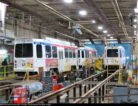 photos septa elmwood depot
