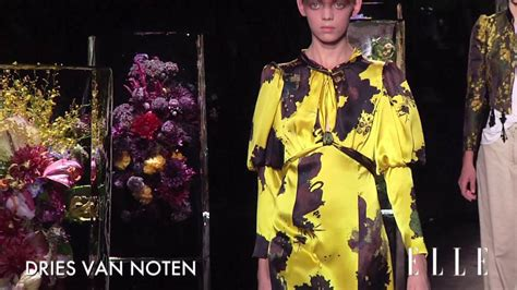 libro dries van noten dries van noten ss17 paris collection youtube