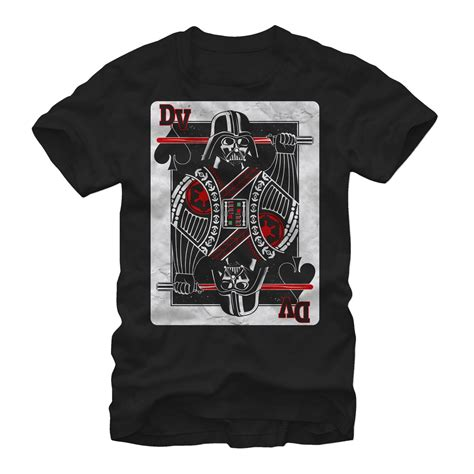 Tshirt Darth Vader Wars wars s darth vader king t shirt