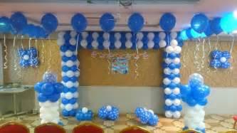 dekoration mit luftballons balloon decoration in vizag indian balloons