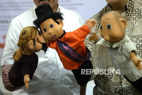 tokoh film unyil si unyil bertualang ke animasi 3d republika online