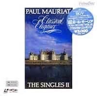 Laser Disc Single Disc Running paul mauriat classical elegance singles ii scenic
