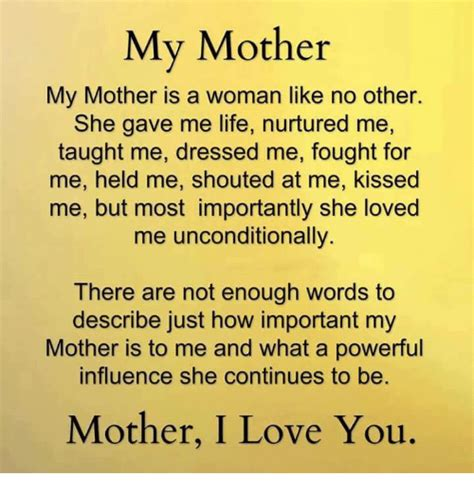 biography of my mother 25 best memes about she loves me she loves me memes