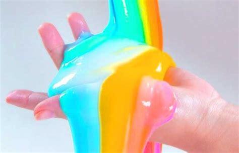 membuat slime gagal membuat slime tanpa borax ini hal penting yang harus kamu