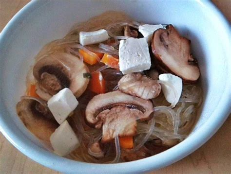 recetas de cocina con hongos receta fideos con hongos cyc