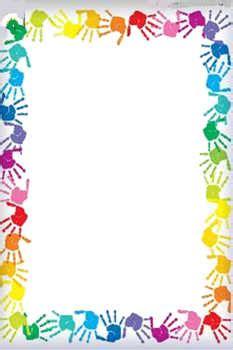 cornici colorate per bambini pi 249 di 2320 cornici gratuite da bambini per le foto