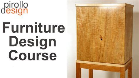 furniture design course pirollo designpirollo design