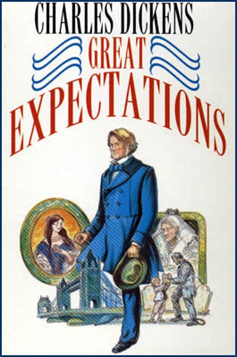 charles dickens biography great expectations great expectations for great expectations yesteryear