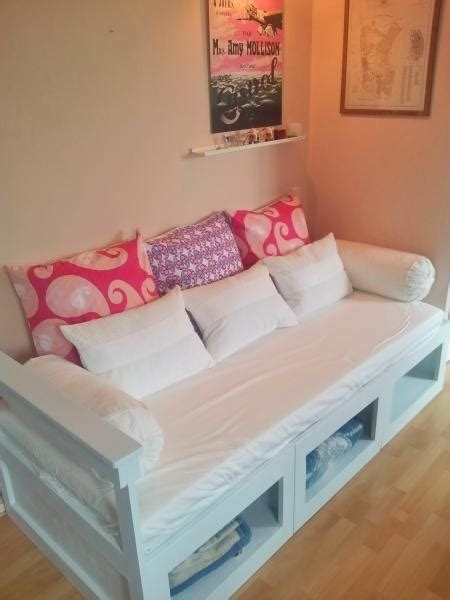 140 best make day bed images on pinterest 17 best images about daybed on pinterest diy storage