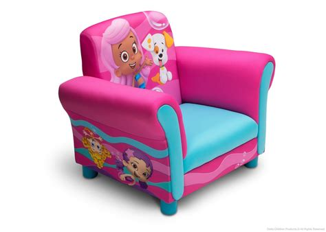Guppies Recliner by Guppies Upholstered Chair Delta Children S Products