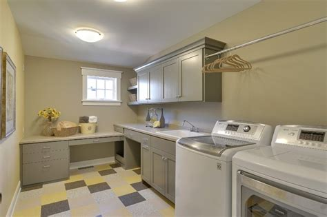 Highmark Kitchen And by 2013 Fall Parade Of Homes Traditional Laundry Room