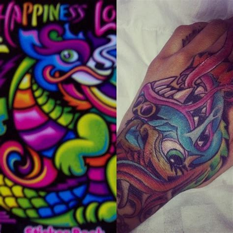 lisa frank tattoo 295 best frank