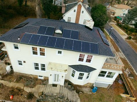 solar city maryland baltimore city solar panel installation by mssi maryland solar solutions