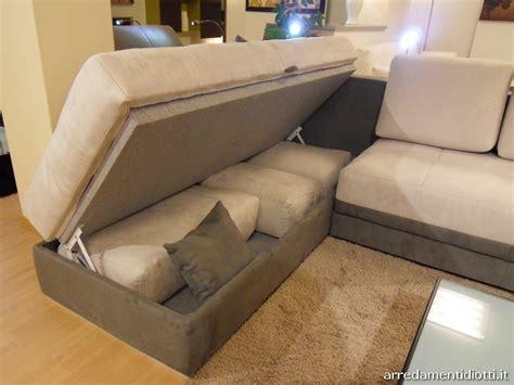 musa divani prezzi divano letto musa modern trasformabile con contenitore
