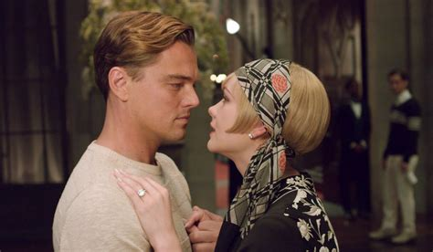 daisy analysis in the great gatsby movie the great gatsby is extravagant but not great