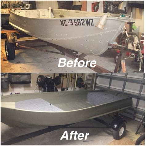 boat paint ontario 1000 ideas about jon boat on pinterest aluminum boat