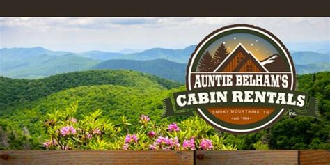 Auntie Belham Cabin Rentals by Pigeon Forge Cabin Rentals With Home Theater Pigeonforge