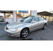 2002 Mazda Millenia S Supercharged Start Up Exhaust And