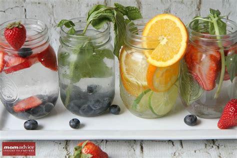 fruit infused water chooyaya secret garden infused water dan kebaikannya