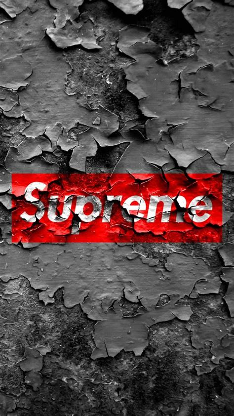 supreme graffiti wallpaper  kirbash