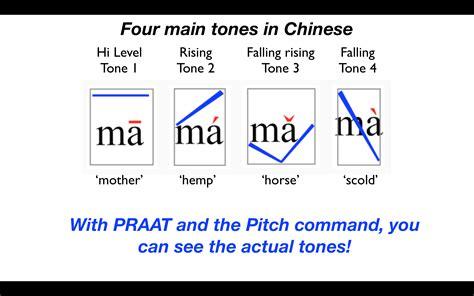 tone on tone part 6 0 using praat to analyze tonal languages colang