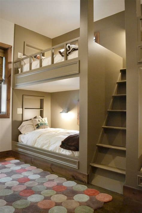 Bunk Beds Atlanta Atlanta Custom Bunk Beds Contemporary With Loft Bed Manufactured Wood Toys And Built In