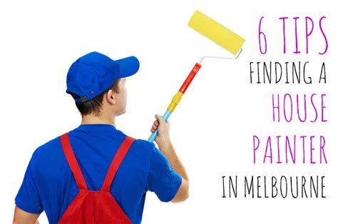 house painters melbourne house painter melbourne tips in finding the best