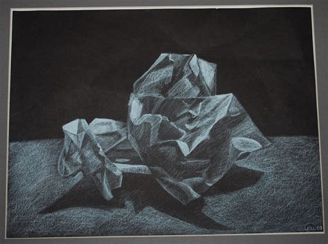 How To Make Paper Charcoal - drawing i charcoal paper by numberoneblind on deviantart